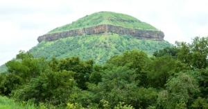 Mont Tambawoura